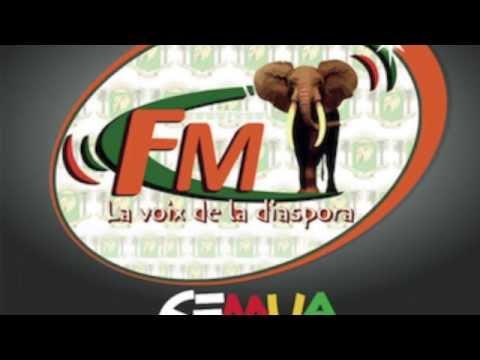 SPOT FEMUA-COTE D'IVOIRE