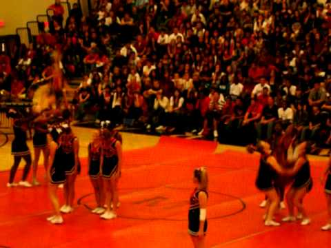 Maricopa high school assembly part 2
