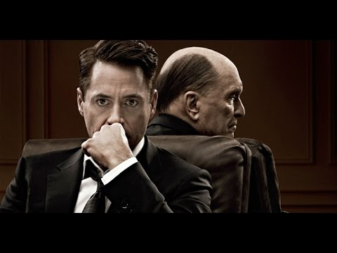 The Judge Official Trailer #2 2014   Robert Downey Jr , Billy Bob Thornton Movie HD