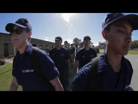 AET 94-17 class video (Coast Guard A School)