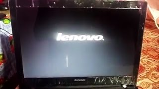 How To Enter Bios Setup and Boot Menu On Lenovo G50 70 Laptop -  TricK i Know