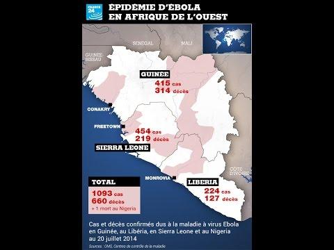 Virus Ebola en Afrique de l'Ouest : comment vaincre cette épidémie sans précédent ?