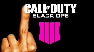 5 Gründe warum BLACK OPS 4 KACKE ist | Kackspiele | Parodie