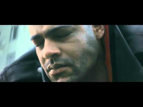 Prototype 2 live action trailer - Johnny Cash's Hurt