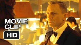 Skyfall - Skyfall Movie CLIP - Bond, James Bond (2012) - Daniel Craig, James Bond Movie HD