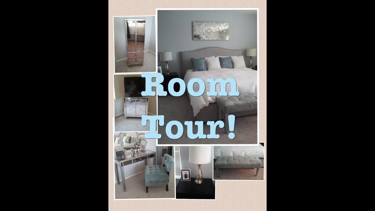 Room Tour and storage (Hayworth collection) - YouTube