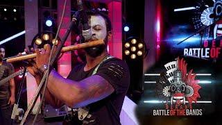 Derana Battle Of The Bands   01st June 2019