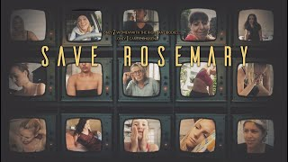 'Save Rosemary' film trailer.