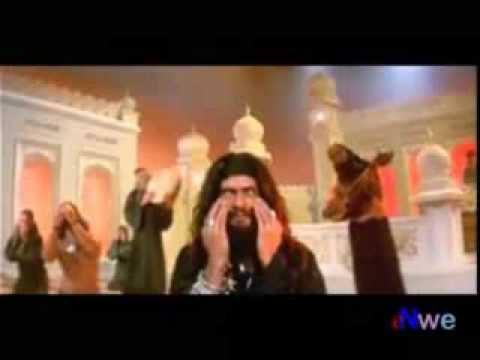 Allah Ho Akbar  Jaanbaaz - Hindi Song - Amrish Puri