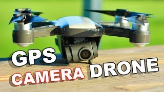 C-Fly DREAM - Selfie Portable Camera Drone Under $300 2 Axis Gimbal - TheRcSaylors