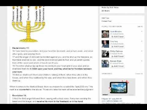 VHC Week 29 - Torah Portion: Aharei Mot (After the death)