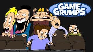 Game Grumps Animated - Disney World