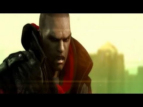Prototype 2 : James Heller trailer