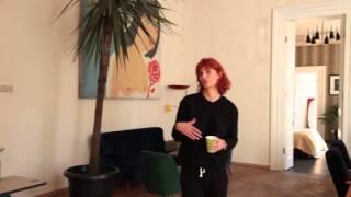 1 წუთი მაესტროზე - ნინი ნებიერიძე - თბილისი
