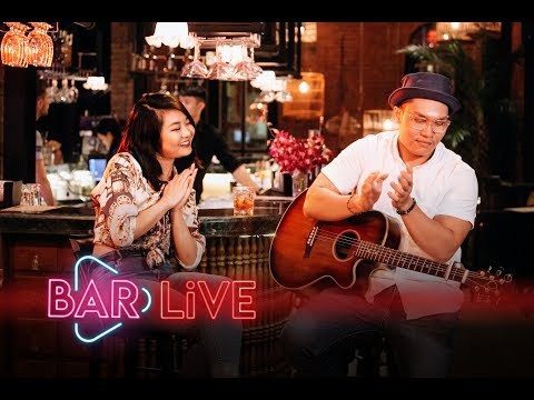 THUYMY - Lose (Acoustic) | BAR LIVE