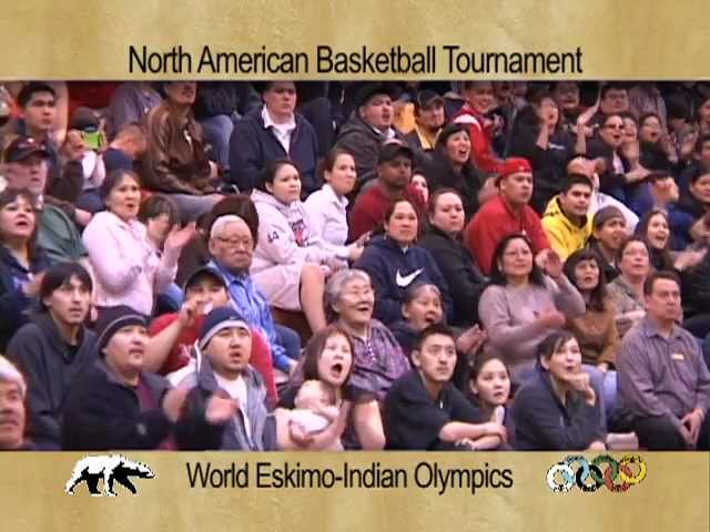 2012 North American Basketball Tournament