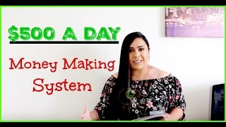Email Processing System Review Proof - Earn $500 A Day Online!
