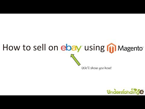 How to Sell on eBay Using Magento & M2EPro - Webinar Recording with Q&A