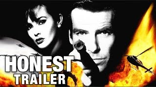 GOLDENEYE (Honest Game Trailers)