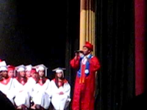 This Is The Moment - Jekyll and Hyde (North Hagerstown High School Graduation Performance)