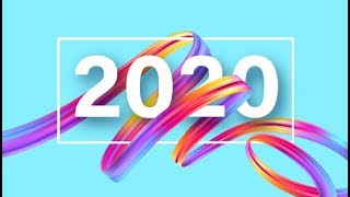 Party Mix 2020 - New Year Mix 2020