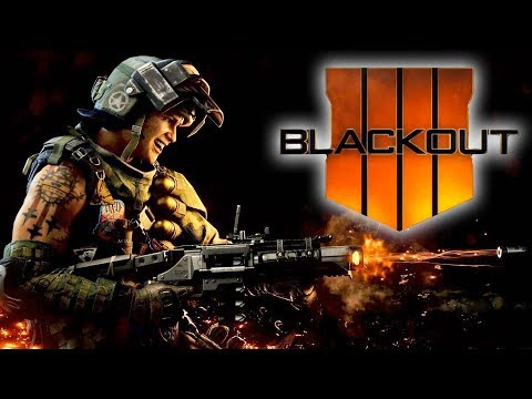 TOP BLACKOUT GAMEPLAY \\ Call of Duty Black Ops 4 BLACKOUT BATTLE ROYALE