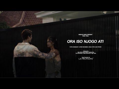 Download INGKAR BAND - ORA ISO NJOGO ATI (OFFICIAL VIDEO CLIP) Mp4 baru
