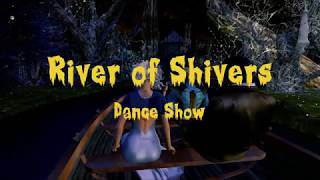 Halloween 2017 River of Shivers Second Life