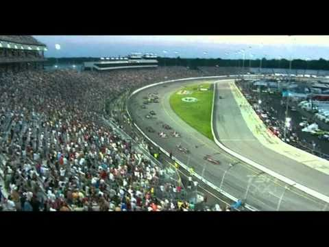 IZOD IndyCar 2009 Highlights