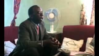 Valve Part 1 (Zimbabwe comedy drama)