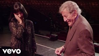 Watch Tony Bennett Bewitched Bothered And Bewildered video