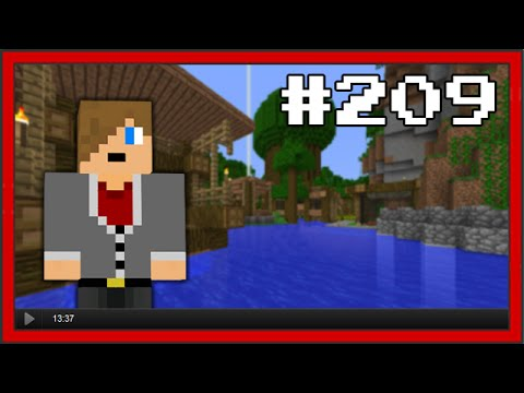 DOOD AAN UPLAY ~ Minecraft Survival #209
