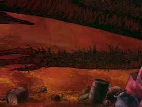 Bilbo le Hobbit - Trailer [VO]