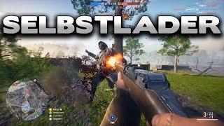 Battlefield 1 Selbstlader 1906 + Rifle Grenades
