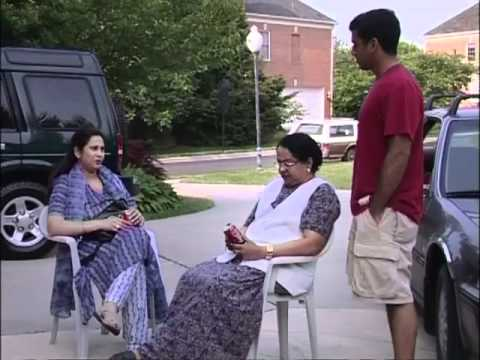 American Dreams - Malayalam Tele Serial - Part1 video