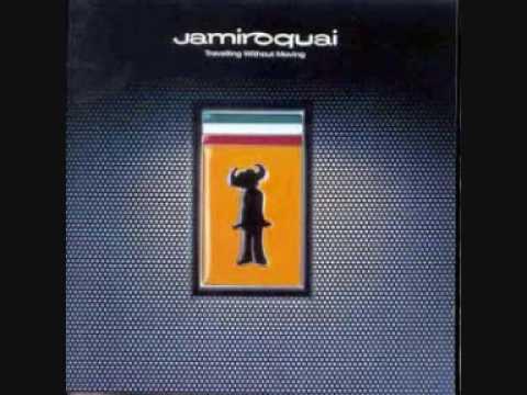 Jamiroquai - Function
