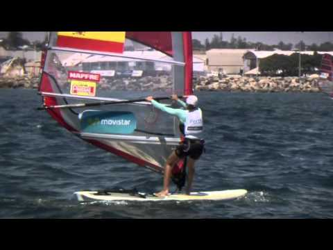 Perth 2011 ISAF Worlds - 11 December 2011