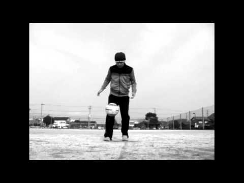 動画:Freestyle Football:yamahistyle:[Freestyle Trick 003] - Pixie