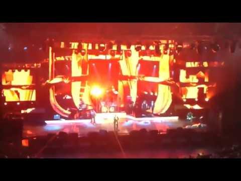 Григорий Лепс -  Киллер (Steven Элис Купер) live, 16.11.2017