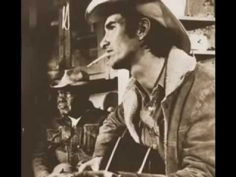 Townes Van Zandt - Cocaine Blues