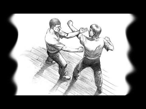 """¬ин """"ун кунг-фу: урок 2 (—тойки)"""