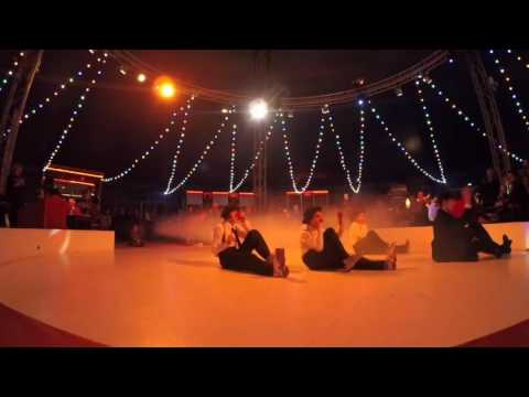 Charlie Show, Centre de Danse Natalia Osipova