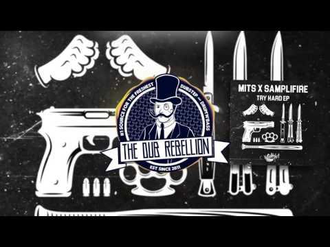 Mits x Samplifire - Try Hard (Ganon Remix) #1