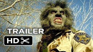 WolfCop Official Trailer 1 (2014) - Horror Comedy HD