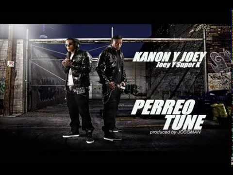 PERREO TUNE - Kanon y Joey [Download Link]
