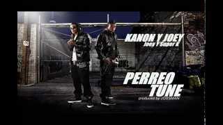Watch Kanon Y Joey Perreo Tune video