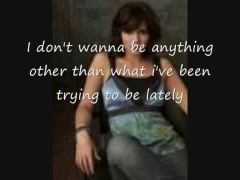 One tree hill theme song + lyrics