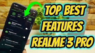 Realme 3 pro Top Best features   Gyan For Day