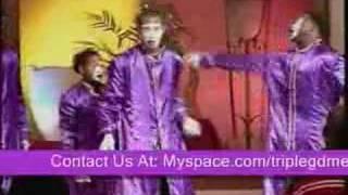 Created 2 Worship- Triple G Mime