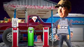 Santa in a 4 Wheel Drive - The Lacs - Official Trailer from Muddy Christmas